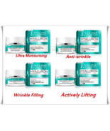 Eveline Face Cream Hyaluron Expert 30+ 40+ 50+ 60+ Anti-Wrinkles Firming... - $13.99