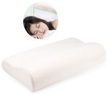 Health Care Neck Pillow Knitting Slow Rebound Memory Foam High Quality P... - $489,48 MXN