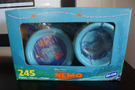 Finding Nemo Tablewear Fun Pack by Dixie - £35.25 GBP