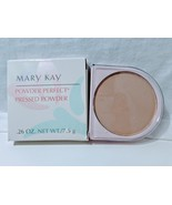 Mary Kay Beige Powder Perfect Pressed Powder - $18.00