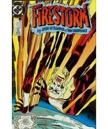 Firestorm, the Nuclear Man #88 [Comic] - $4.95