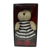 Starbucks + Alice and Olivia by Stacey Bender 2013 Bearista Bear NEW In ... - $39.59