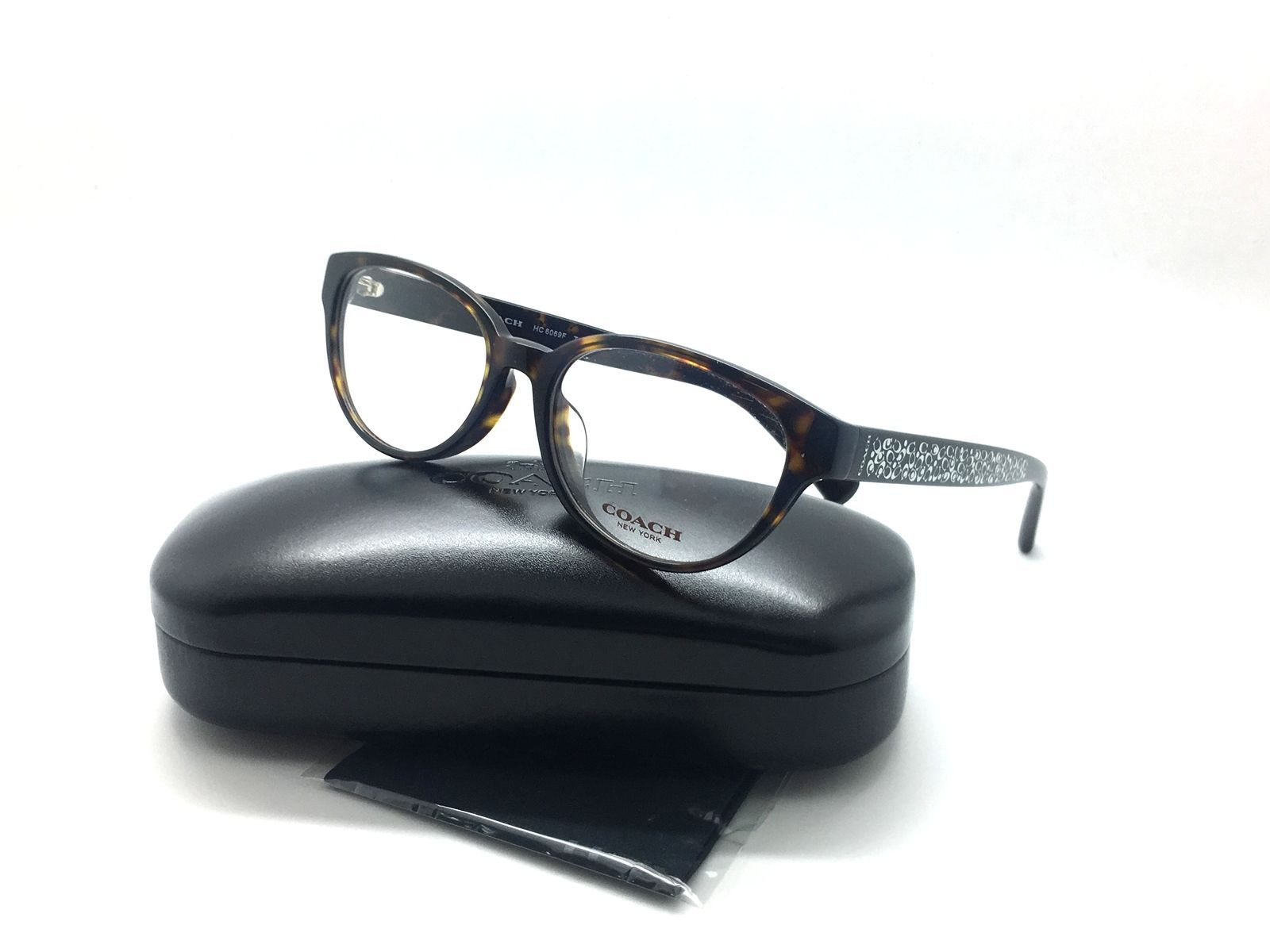 Coach Eyeglass Frame: 331 listings
