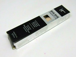 It Cosmetics Bye Bye Under Eye Concealer No.13.0 Light Natural 0.4oz/12ml Nib - $18.76