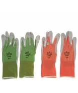 Ultimate Innovations 2 Pair Atlas Garden Gloves - $23.97