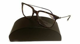 Prada Women's Brown Tortoise Glasses with case VPR 17T 2AU-1O1 53mm - $209.99