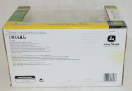 John Deere LP53344 Collector Edition 70th Anniversary Model 70 image 5