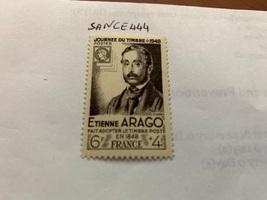 France Stamp Day Arago mnh 1948 - $1.20