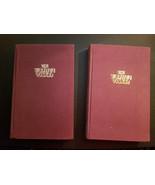 USED (VG) Tantra Vision: v.1 and  v. 2 by Bhagwan Shree Rajneesh - $1,940.00