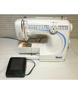 Shark Model 384 Euro Pro Sewing Machine - $67.78