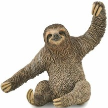 Breyer CollectA Sloth  88898 exceptional realistic well made ***<> - $8.70
