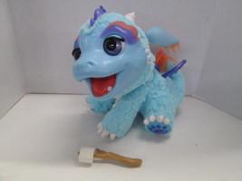 FurReal Torch My Blazin' Dragon Interactive Plush Pet toy - $39.55