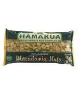 100% Hawaiian Dry Roasted Baking Macadamia Nuts 1.25 lb. Bag - $34.93
