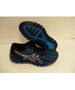 Mens Asics running shoes gel quantum 360 shift directoire blue size 10 - $148.45