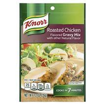 Knorr Gravy Mix, Roasted Chicken Gravy, 1.2 oz - $5.89