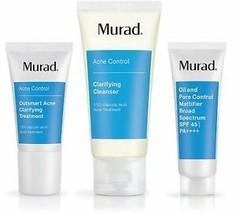 Murad Get Over Zit Kit image 2