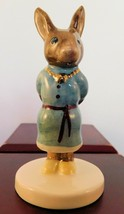 "Royal Doulton Bunnykins Figurine - ""Princess Beatrice - DB47 - $26.12"