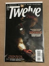 TWELVE #6 of 12 Marvel Comic Book - $1.89