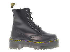 Bota baja Dr. Martens JADON N de piel negro - Zapatos Mujer - $257.00