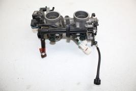2009 Kawasaki Ninja 650R EX650 Throttle Bodies - $63.70