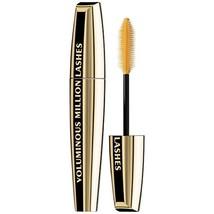 L'Oreal Paris Makeup Voluminous Million Lashes Mascara, Volumizing, Defi... - $15.83