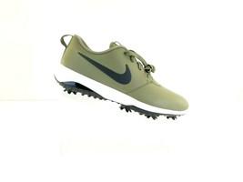 Nike Roshe G Tour Men's Golf Shoes Olive Black TW Rory (AR5580 200) SZ 11 - $50.27