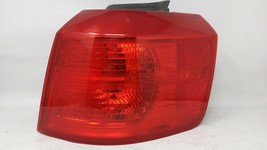 2010-2017 Gmc Terrain Passenger Right Side Tail Light Taillight Oem 67689 - $112.36