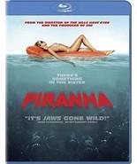 Piranha (Blu-ray) - $9.95