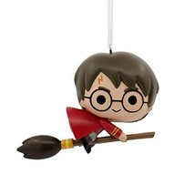 Hallmark Christmas Ornaments, Harry Potter Quidditch Ornament - $16.15