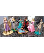 """Disney Characters PVC Plastic 3 1/2-4"""" Figure - $20.00"""