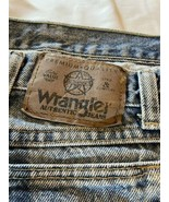 Premium Quality Wrangler Authentic 36x30 - $21.78