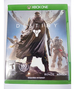 Destiny Xbox One Game private collelction - $11.09