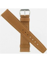 Swiss Army Brand 20mm Brown Leather Yeoman Watch Band ' - $40.00