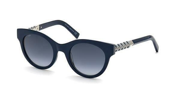 New Tod's Sunglasses  TODS TO0201 90W 50-22-140