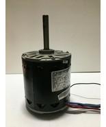 A.O. Smith F48G57A50 Blower Motor 1 HP 1100 RPM 3SPD 1PH 208-230 V 60 Hz... - $74.80