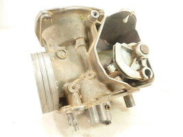 93 Honda Fourtrax TRX300FW 4x4 Carburetor Body / OEM Carb Main Housing - $79.99