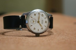 Vintage soviet MAJAK watch 1960s ussr watch - $67.00