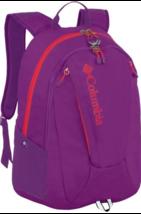 COLUMBIA TAMOLITCH DAYPACK OMNI-SHIELD BACKPACK, #CB005-581 - $81.33 CAD
