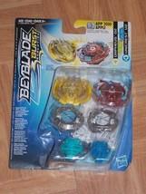 Beyblade Burst Confezione da 2 Orpheus O2 e Unicrest U2 Doppio Pacco Hasbro - $18.02
