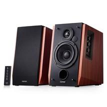 Bluetooth Bookshelf Speakers Active Near-Field Studio - $260.36