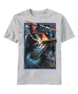Star Wars Episode I Darth Maul Collage Images Pure Aggression T-Shirt NE... - $17.41