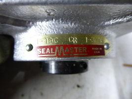 SF-19C CR, 723539 Sealmaster Flange Mount Ball Bearing Unit Four Bolt Flange New image 3
