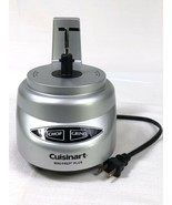 Cuisinart Mini Prep Plus Motor Base Model DLC-2A EUC Tested - $8.81