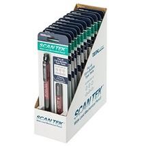 12 PCS SCAN TEK Wide Lead Mechanical Pencil Fill-in-Bubble Test #2 Lead ... - $12.80