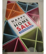 The Container Store Catalog Look Book 2012 Happy Organized Home - $9.99