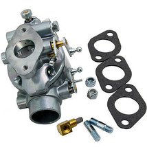 Carburetor Carb Carby fit for Ford Tractors NAA & Jubilee + Gasket EAE9510C - $71.92