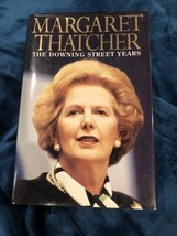 THE DOWNING STREET YEARS by MARGARET THATCHER 1993 - $16.78
