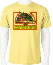 Centipede dri fit graphic tshirt moisture wick spf retro arcade games sport tee thumb200