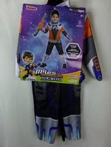 Miles from Tomorrowland Size 2 T Halloween Costume Disney Junior - $11.29
