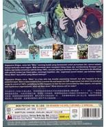 Anime DVD Mob Psycho 100 Season 1+2 Vol.1-25 End + 2 Special English Dubbed - $26.50
